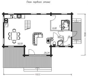 план 1 этажа (2)