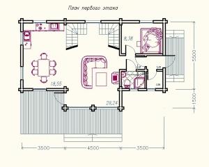Дом для двоих (вариант 2)-3