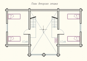 Дом для двоих (вариант 2)-4